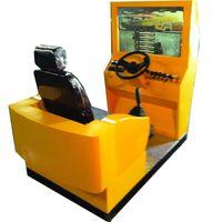 Wholesale High Quality Simulation Teaching Equipment Crane Simylation Teaching Instrument Lab Supplies Multi Lingual