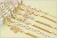 Métal rodage Avis-Gros-2015 crochets mode mignon perles sauvages ceinture chaîne incrustée de strass ceinture abdominale chaîne en or fleur papillon ceinture Femmes de ceinture en métal
