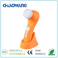 advanced machine systems - Face Skin Care Cleansers Brush Acoustic Wave Facial Cleansing Machine Makeup Remove Advanced Cleansing System