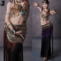 Cheap Belly Dance Costume Best Stage Wear Performance Costume