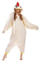 Cheap TV & Movie Costumes Cartoon Animal Pyjamas Best Unisex Cartoon cartoon animal