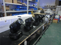 Wholesale Best price W LED Beam Moving Head with Spot prisms gobos LED Stage Lighting