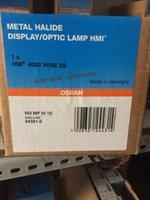 arri hmi lights - OSRAM HMI W SE XS Metal Halide lamp W GX38 light bulb NAED ARRI ARRISUN DAYLIGHT COMPACT STRAND Lighting