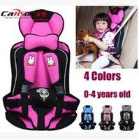 Asiento de coche de bebé, asiento del niño del coche, asiento de seguridad para bebés de 9-25KG y 9 meses a 5 años de edad, Color azul