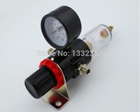 Wholesale Pneumatic Parts Air Source treatment unit pressure regulator AFR2000