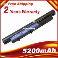 acer laptops quality - High quality HOT NEW laptop battery for Acer Aspire T Cell Li ion