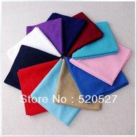 bandanna head wrap - Soild color multifunctional scarf Turban Headband head wrap scarf solid plain bandanna Fashion Candy Color Ladies headband