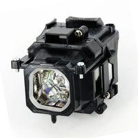 Wholesale ET LAL400 New Original Bulb Lamp with Housing for PANASONIC Projectors