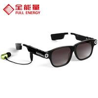 Wholesale Bluetooth Sunglasses Smart Glasses Music Stereo MP3 Player Video Camera Polarization Sport Glasses Sleepy Reminder