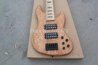 bass school - Six string electric bass wood color active balanced high school bass amplifier circuit