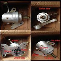 atv engine - Rear axle gearbox for shaft drive LIFAN cc ATV Quads pour LIFAN a Cardan cc cc engine