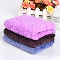 Wholesale Ultra soft non stick oil towel Universal towel Washing towels non stick oil rag Mixed batch