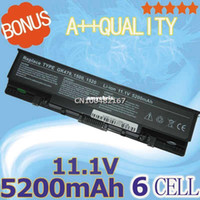 Wholesale Long time mAH Battery for Dell Inspiron Vostro