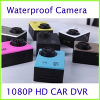 hot vedio - Hot Sale P Sj4000 Car DVRs Full HD H Action Camera Waterproof Helmet Sport Camcorder High Definition Car DVR Diving DV Vedio