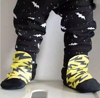 baby jogger - 2016 Baby Boy Girls Baggy Harem Pants Toddler Kids SweatPants Jogger Elastic Bottom