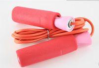 Wholesale M Single Skip Rope Corda Speed Jump Rope Fitness Crossfit Rope Skipping