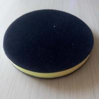 car wash sponge - 1pc Car Cleaning Sponges Car Polishing Pad Magic Auto Clay Polishing Pad Car Buffing Pad
