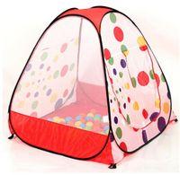 Wholesale 16pcs Baby kids children Beach tents game house tent large house size cm