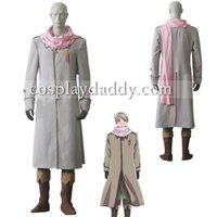 allied power - Hetalia Axis Powers Allied Forces Russia Cosplay Costume
