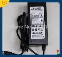 Wholesale DC LED Power Supply Charger Transformer Adapter V A V V to V For RGB LED Strip EU US AU UK Cord Plug Socket