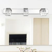 bathroom lamp shades - Wall Sconce Modern Led Bathroom Mirror Light LED Wall Lamp Lights Bubble Cubic Shade
