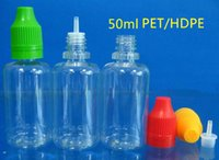 Cheap 50ml e juice bottles Best 50ml empty bottle