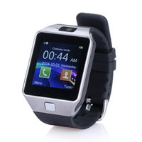 Cheap Bluetooth Smart Watch Best DZ09 Mini Phone