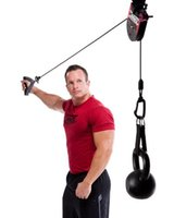 Wholesale Resistance Bands Rotational CrossCore180 Trainer Bodyweight Cross Training Multifunctional Keep Shape Fitness Trainer Chest Developer