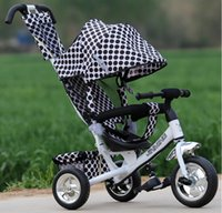 bicycle canopy - PVC tire tricycle with canopy safe belt