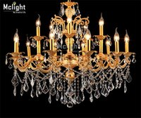 Wholesale Chandelier light Modern fashioncrystal lamp crystal chandelier light fashion crystal chandelier lighting