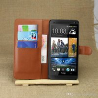 Cheap Thin Leather Skin Wallet Card Pouch Case Cover For HTC one max HTC T6 candy color waterproof cases Russia Brazil 1PC free shipping