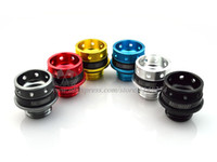 Wholesale NEW RALLIART Engine Oil Filler Cap In stock and ready to ship universal fitment