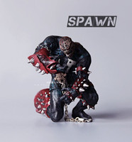 Wholesale Macfarlane genuine bulk Spawn spawn action figure toy model ornaments