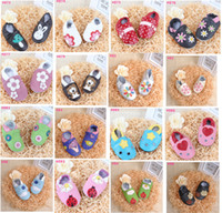 Wholesale 2015 Genuine Leather Baby Soft Sole Shoes Infant Shoes M Baby Sandals New born First Walker Shoes Children Shoes Baby Kids Shoes S014