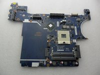 Wholesale for dell Latitude E6430 QAL80 LA P laptop motherboard NHMGN intel integrated