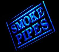 Wholesale jb Smoke Pipes Shop Display Adv LED Neon Light Sign