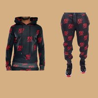 ankle sleeve for basketball - Hooded Emoji Joggers Outfit for Men Print Big Pocket Basketball Tracksuit Emoji Joggers Pants Hoddies Pieces Set