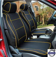 Wholesale Special Thicken car seat Cover suitable Volvo S60L V40 V60 S60 XC60 XC90 XC60 C70 s80 s40 car accessories