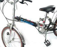 Wholesale Riding Professional Mini Portable Bike Pump Bicycle Inflator Tire pump Cycling Pump