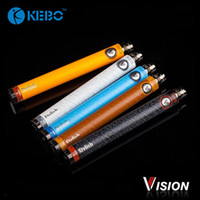 authentic wholesale stylish - Authentic Vision Stylish mah Vision vapros nunchaku vision ibox vision stylish all vision new products in stock