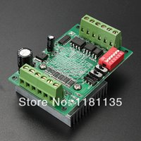 Wholesale TB6560 A V V Driver Board CNC Router Single Axis Controller Stepper Motor Drivers