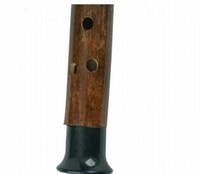 bass clarinet keys - Bamboo Flute Bawu Vertical Playing Bawu Flute F G Key Clarinet Flute Flauta Bawu Bass Flute Bau Musical Instruments For Beginner