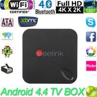 remote controller - Bluetooth K K Beelink MXIII PLUS Amlogic S812 Quad Core Android TV BOX G G XBMC Miracast DLNA OTG Remote Controller V988