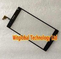 login - Original New quot MegaFon Login MFLoginPh Smartphone touch Screen Touch Panel Glass Digitizer Replacement