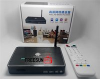 Wholesale Android tv box XBMC Quad core for Chinese Hongkong Taiwan live channels no Subscription no monthly fee
