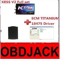 audi ecm - 2016 Newest KESS V2 Plus KTAG K TAG Plus ECM TITANIUM V1 with Driver