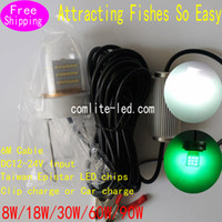 cheap led lights attract fish | free shipping led lights attract, Reel Combo