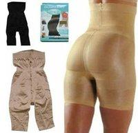 body shaping - California Beauty Slim Lift Extreme Body Shaper Body Shaping Garment slimming pants suit OPP PACKING