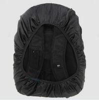Wholesale Hot Camping Hiking Backpack Rucksack Waterproof Rainproof Cover Black Bag