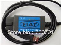 alfa romeo scanner - Professional obd2 Fiat Scanner Fiat F Super interface fiat usb scan tool for Fiat Alfa Romeo Lancia USB